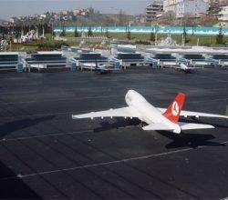 Çukurova Havalimanı'nın inşaatı başladı!