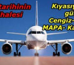 3.Havaalanı İhalesi Sonuçlandı!