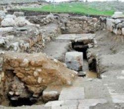 2 bin yıllık evden bu teknoloji çıktı
