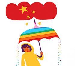 Hong Kong'da Şemsiye Devrimi