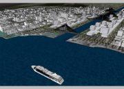 Kanal İstanbul Projesinde Çalışmalar Başlıyor