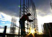 İnşaatın Dış Cephe Asansörü Koptu: 2 İşçi Öldü