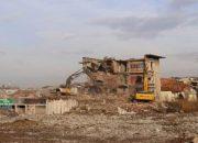 Yıktıkları Tarihi Tolon Fabrikasını Yeniden Yapacaklar!