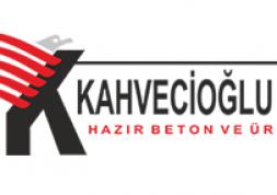KAHVECİOĞLU HAZIR BETON