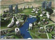 İşte yeni İstanbul, İşte yeni şehirler!