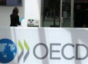 OECD'den Türkiye için Bir İyi Bir Kötü Revizyon