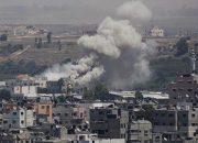 Gazze'nin İmarına Türk Şirketi Talip