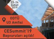 CESummit'19