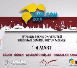 CivilCon'19