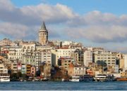 Karaköy'de Fiyatlar İki Yılda Yüzde 60 Arttı