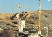 Ankara-Sivas YHT Hattı'nda Doka Kalıpları Kullanılacak