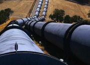 Türk Akımı projesinde boru hattının inşasına başlanıyor