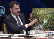 Son dakika… Bakan Kurum açıkladı: 10.5 milyon vatandaş yararlandı