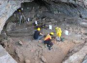 Mağara İçinde Yapılan İlk İnşaat Örnekleri Kahramanmaraş'ta Keşfedildi