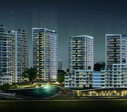 Başakşehir'e Yeni Konut Projesi