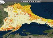 İstanbul Ormanlarının Yangın Risk Haritası Hazırlandı