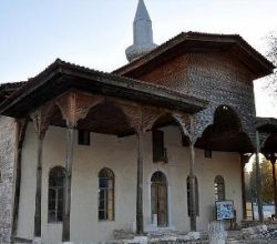 Antik Kentteki Tarihi Cami Restore Edilecek