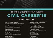 Civil Career'18
