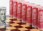 Çin Ekonomik Savaşta ABD'yi Eziyor