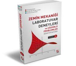 Zemin Mekaniği Laboratuar Deneyleri ve Çözümlü Problemler