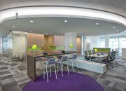 Alcatel Lucent Headquarter – Vimercate, İtalya