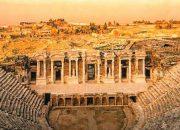 Anadolu'nun Antik Tiyatroları Bu Kitapta