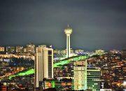 Gökçek Ankara'yı Satıyor