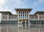 'Ak Saray'da havuz, SPA, hamam ve jakuzilerin metrekare maliyeti 3 bin Euro'