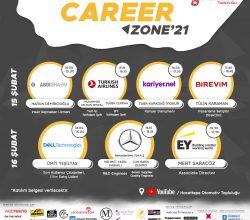Career Zone'21