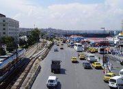 Eminönü'de Trafik Yerin Altına İniyor