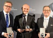 GROHE Alman Sürdürülebilirlik Ödülleri'nde ilk üç arasında