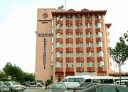 Hastane, Vakıf ve Lise Yeşil Alana Yapılmış