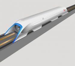 Kıtalararası Metro Ağı Hayal Değil mi?