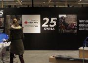 25 m²'de Suriye