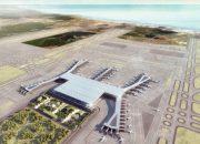 3. Havaalanı Projesine Yeni Bir İsim Eklendi: Grimshaw Architects