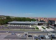 Lüleburgaz'ın Terminal Binası Kullanıma Açıldı