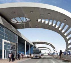 Çukurova Bölgesel Havalimanı İnşaatı Büyüyor