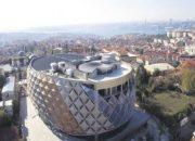 Vakıfbank'ın yeni spor salonu açıldı!