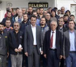 Antalya Kaş'a yeni sanayi sitesi kurulacak!