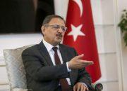 Türkiye'deki 7,5 milyon konut riskli!