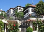 Safranbolu'daki 75 tarihi konak restore edilecek!