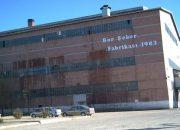 Niğde Bor Şeker Fabrikası arazisinde imar planı değişikliği!