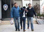 Bursa'da emlak dolandırıcısı yakalandı!