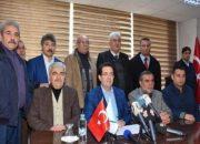 Aksaray Yeni Sanayi Kentsel Dönüşüm projesi başladı!