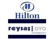 Reysaş'ın Eskişehir'deki otelini Hilton işletecek!