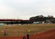 Kırşehir Ahi Stadı'nın yerine spor salonu yapılacak!