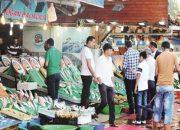 Yenikapı Balıkçılar Çarşısı'nın ihalesi 22 Aralık'ta!