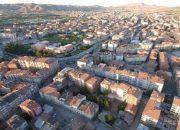 Elazığ'da 40,5 milyon TL'ye satılık 11 arsa!