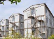 Konut fiyatlarındaki yükseliş prefabrik evlere talebi artırdı!