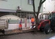 İzmit Belediyesi'nden inşaat atığı uyarısı!